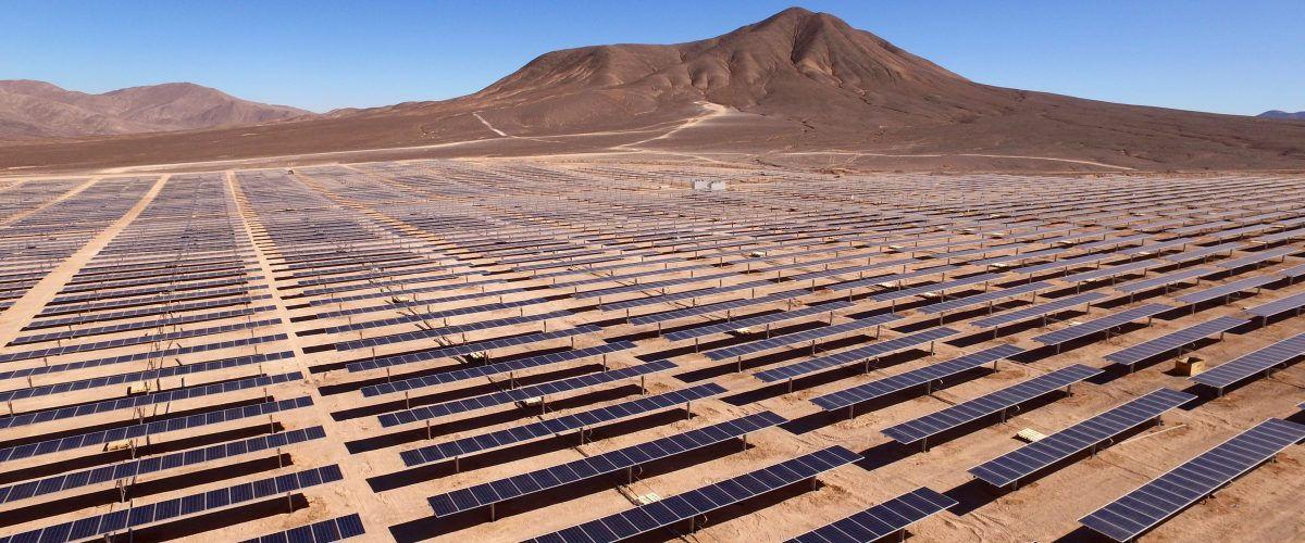 Red Earth Energy Solar Systems