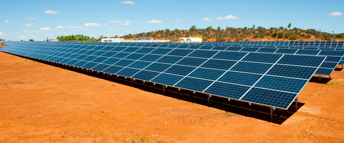 Red Earth Energy Solar Panels Western Australia